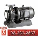End Suction Closed Coupled Centrifugal Pump - Flux-Speck Pump Co.,Ltd.