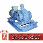 Gear Pump - Flux-Speck Pump Co.,Ltd.