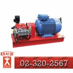 High Pressure Plunger Pump - Flux-Speck Pump Co.,Ltd.