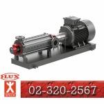Multistage Pump - Boiler Feed Pump - Flux-Speck Pump Co.,Ltd.