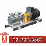 Side Channel Multistage Pump - Flux-Speck Pump Co.,Ltd.