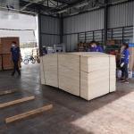 Wholesale plywood 4 mm. Factory price - Vudhichai Steels Co., Ltd.