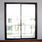 หน้าต่าง - อลูมิเนียม นวศีล