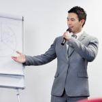ฝึกทักษะการกล้าแสดงออก การพูด - สถาบันพัฒนาบุคลิกภาพ จอห์น โรเบิร์ต เพาเวอร์ส