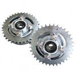 Machine Part for Motorcycle - บริษัท ศรีเจริญชัย เมทัลโปรดักส์ จำกัด