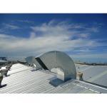 ระบบท่อดูดระบายอากาศ - บริษัท พันธุ์นราโลหะการ จำกัด