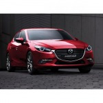 Mazda 3 - Racha Autosale Co Ltd
