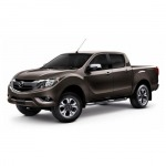 Mazda BT-50 Korat - Racha Autosale Co Ltd