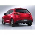 Mazda Mazda Sales - Racha Autosale Co Ltd