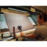 รับผลิต  OEM หนังเทียม - โรงงานผลิตหนังเทียม  บางกอกโพลีโฟม