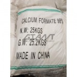 Calcium Formate - Giant Leo Intertrade Co Ltd