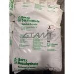Borax - Giant Leo Intertrade Co Ltd