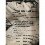 Caustic Soda Flakes 98% โซดาไฟเกร็ด 98%  - บริษัท ไจแอนท์ ลีโอ อินเตอร์เทรด จำกัด
