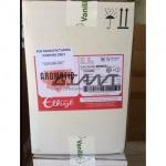 Ethyl Vanillin ผงแป้งหอม - บริษัท ไจแอนท์ ลีโอ อินเตอร์เทรด จำกัด