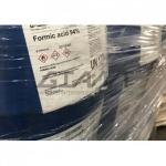 Formic Acid 30% กรดมด - บริษัท ไจแอนท์ ลีโอ อินเตอร์เทรด จำกัด
