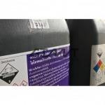 Hydrochloric Acid กรดเกลือ 35% - บริษัท ไจแอนท์ ลีโอ อินเตอร์เทรด จำกัด