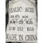 Oxalic Acid กรดออกซาลิก  - บริษัท ไจแอนท์ ลีโอ อินเตอร์เทรด จำกัด