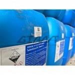 Sodium Hypochlorite โซเดียม ไฮโปคลอไรท์ - บริษัท ไจแอนท์ ลีโอ อินเตอร์เทรด จำกัด