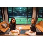 จัดกิจกรรมการแข่งขันกีฬา ชลบุรี - สนามฟุตบอล นรสิงห์ คลับ
