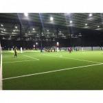 สนามฟุตบอลในร่ม ชลบุรี - สนามฟุตบอล นรสิงห์ คลับ