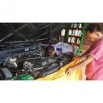 ซ่อมบำรุงรถยนต์ - พีเอ็น การาจ