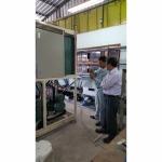 รับออกแบบสร้างห้องเย็น ชลบุรี - บริษัท วาย เอ เอส คูล อินโนเวชั่น จำกัด