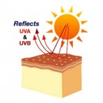 Sunscreen agent  - บริษัท เคมส์ อาร์ อัส จำกัด