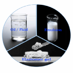 Silicone Fluid, Emulsion and Elastomer  - บริษัท เคมส์ อาร์ อัส จำกัด