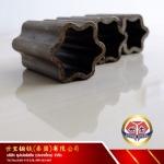 เหล็กรูปร่างพิเศษ - ท่อเหล็กไร้ตะเข็บ ซุปเปอร์สตีล (ประเทศไทย)