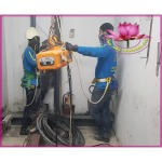 Concrete Wall Drilling Contractors - J CHIN ENGINEERING CO.,LTD.
