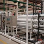 งานติดตั้งระบบกรองน้ำ RO (Reverse Osmosis)  UF (Ultrafiltration)  NF (Nanofiltration) - บริษัท เอทีพี อินโนเวชั่นส์ จำกัด