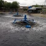งานปรับปรุงระบบเติมอากาศในน้ำ - บริษัท เอทีพี อินโนเวชั่นส์ จำกัด