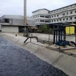 งานปรับปรุงระบบบำบัดน้ำเสีย Wastewater Improvement - บริษัท เอทีพี อินโนเวชั่นส์ จำกัด