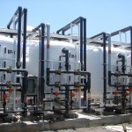งานออกแบบและติดตั้งระบบกรองน้ำ Softener & Filtration Media - บริษัท เอทีพี อินโนเวชั่นส์ จำกัด