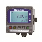Intelligent pH/ORP Transmitter PC-3110 Series -  Eco Scientific Co., Ltd.