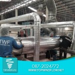 Topwindflow Engineering Co Ltd
