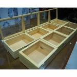 ผลิตบรรจุภัณฑ์ไม้ - โรงงานแปรรูปไม้ ง้วนเฮงล้ง