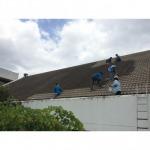 Roofing Contractor - ผู้รับเหมาติดตั้งหลังคาและจำหน่ายอุปกรณ์หลังคาราคาส่ง