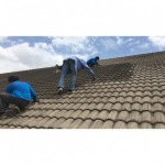 Roof repair contractor - ผู้รับเหมาติดตั้งหลังคาและจำหน่ายอุปกรณ์หลังคาราคาส่ง
