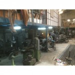 Metal lathe factory - Paul Industry Co., Ltd.