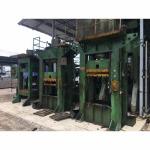 Industrial Machinery - S P machine
