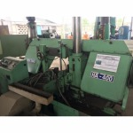 Used Cylindrical Grinder - S P machine