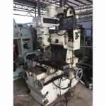 Milling Machine - S P machine