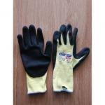 จำหน่ายถุงมือเคฟล่า - ถุงมืออุตสาหกรรม โชควราพัฒน์