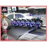 เกจวัดความเร็วรถยนต์ - ร้านขายอะไหล่รถซิ่ง ปทุมธานี - Kit Racing Shop