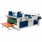เครื่องปะกล่องลูกฟูกป้อนมือ - เครื่องจักรสิ่งพิมพ์ เครื่องจักรอุตสาหกรรม ดับเบิ้ลดี
