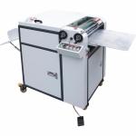 เครื่องเคลือบยูวี - เครื่องจักรสิ่งพิมพ์ เครื่องจักรอุตสาหกรรม ดับเบิ้ลดี