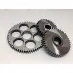 Gear-type lathe - S.Sahagear Engineering