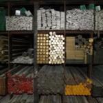 ทองเหลืองรูปพรรณ - อลูมิเนียม ทองเหลือง ทองแดง สแตนเลส สัมพันธวงศ์ - บ่วยกี่โลหะภัณฑ์