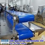 สายพานลำเลียงแบบมีชั้นผ้า - บริษัท ศูนย์รวมสายพานอุตสาหกรรมไทย จำกัด